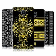 HEAD CASE DESIGNS ABAYA PRINTS REPLACEMENT BATTERY COVER FOR SAMSUNG PHONES 1