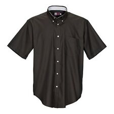 US BASIC Shirt ASPEN Button Down short sleeve