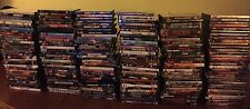 60 Various Different DVD Movies {Several New Releases} DVD's Each Sold Separate