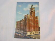 The Furniture Mart Chicago IL. 1930's or 40's Vintage Postcard   T*