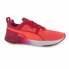 Puma Womens Ladies Pulse XT Running Shoes Lace Up Sports Trainers Footwear