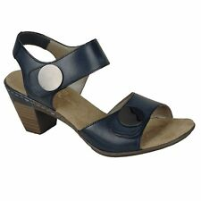 Rieker Sahara Womens Casual Sandals