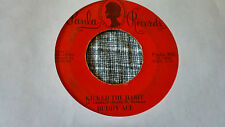Buddy Ace 45 The Real Thing/Kicked the Habit Paula 355 Popcorn Soul Funk