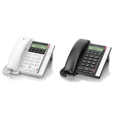 BT CONVERSE 2300 Corded Home Phone / Office Telephone Black / White