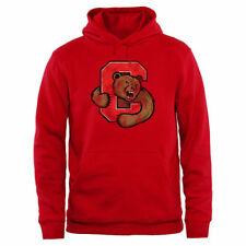 Cornell Big Red Big & Tall Classic Primary Pullover Hoodie - Red - College