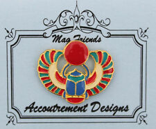 Accoutrement Designs Needle Magnet (Mag Friends) Scarab