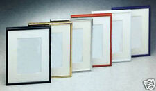 Metal Picture Frame 21 x 62  Oversize Complete