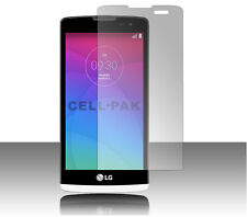 For LG Power L22C LCD Screen Protector Guard with Cleaning Cloth
