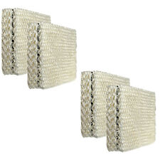 2x or 4x HQRP Humidifier Wick Filter for Duracraft AC-809 D09-C AC-815
