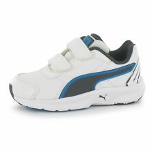 Puma Kids Boys Descendant Trainers Children Runners Running Shoes Sport Sneakers