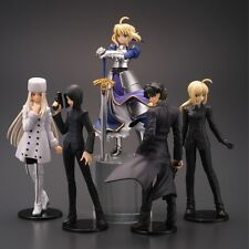 Kaiyodo Fate Zero Stay Night Saber Capsule Q Fraulein Collection Figure