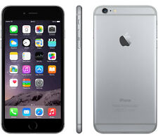 "APPLE iPHONE 6 PLUS Unlocked 1gb 16gb Dual Core 5.5"" 8mp Ios11 4g Lte Smartphone"
