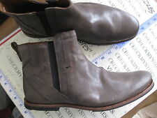 NIB $300  MEN'S TIMBERLAND BOOT COMPANY WODEHOUSE CHELSEA BOOTS STYLE A12XP