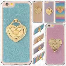 For Apple iPhone 6 / 6s Plus Kickstand TPU CANDY Flexi Skin Case Cover Accessory