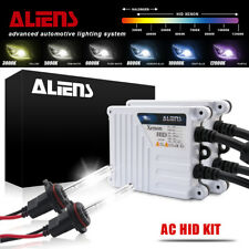 35W/55W HID Conversion Kit H1 H3 H4 H7 H11 H13 9006 Slim Ballasts & Xenon Bulbs
