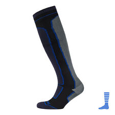 Sealskinz Mid Weight Knee Length 100% Waterproof Breathable Sock