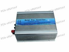 300W 500W 1000W 1KW Pure Sine Wave Inverter for 12V/24V Home Solar Panel System