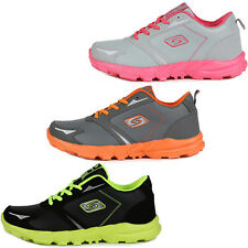 New Sports Walking Sneakers Womens Running Trainer Casual Athletic Fitness Shoes