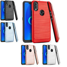 For Samsung Galaxy S7 Rubberized HARD Protector Case Phone Cover + Screen Guard