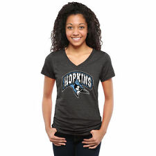 Fanatics Branded Johns Hopkins Blue Jays T-Shirt - College