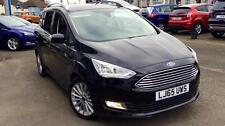 2015 Ford Grand C-Max 2.0 TDCi Titanium 5dr Powershi Automatic Diesel Estate