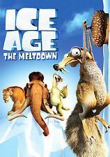 Ice Age: The Meltdown (DVD, 2009, Widescreen