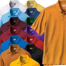 Ping Iron Golf Polo - Multiple Colors Available - Mens Shirt - Brand New