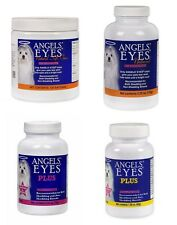 Angels' Eyes Anti Tear Stain Formula - All Types (Natural, Plus or Chews) Dog