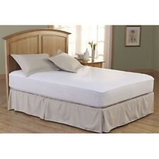 Total Protection Waterproof Mattress Pad