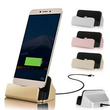 USB 3.1 Type C Charger Data Docking Stand Station Cradle Charging Sync Dock