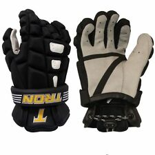 FREE SHIPPING! Tron Pro Warrior Lax Senior Lacrosse Gloves - All Sizes Available