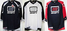 "SHIFT RACING MESH ROAD MOTOCROSS RACING JERSEY BRAND NEW "" U PICK COLOR/SIZE"""