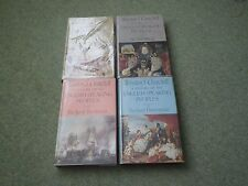 Winston S Churchill A History of the English Speaking Peoples Vol 1,2,3,4