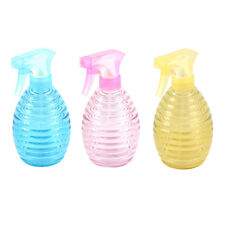 Plastic Hairdressing Garden Flowers Plant Reusable Trigger Spray Bottle 400ml