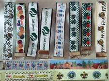Boy Scouts, Girl Scouts, Daisies, Brownies FFA or 4H Club Vo-Ag Wristlet Key Fob