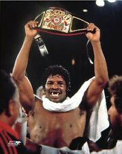 Leon Spinks Boxing Posed Photo NF142 (Select Size)