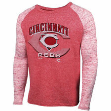 Majestic Threads Cincinnati Reds T-Shirt - MLB
