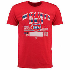 Old Time Hockey Montreal Canadiens T-Shirt - NHL