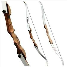 "Samick Polaris Take Down 62"" Recurve Bow"