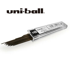 UNI-BALL MECHANICAL PENCIL LEADS 0.7mm HB 1 TUBE OF 40 (FOURTY) REFILL LEADS