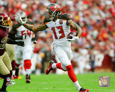 Mike Evans Tampa Bay Buccaneers 2015 NFL Action Photo SL095 (Select Size)