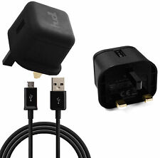 Genuine Hudl 2Amp Usb Mains Charger Adapter For IPhone 6,6S,6S+,IPad Air,Air 2
