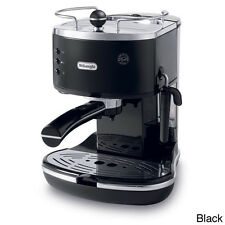 DeLonghi ECO310 Icona 15-Bar Pump Driven Espresso/Cappuccino Maker