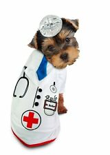 Medical Doctor Barker Dog Costume Dress Your Pup Like Your Favorite Physician