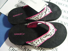 NIB SPEEDO GIRLS  SANDALS COLORS SIZES