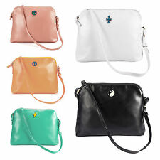 Women Ladies Small Handbag Satchel Crossbody Shoulder Bag Messenger School Bag