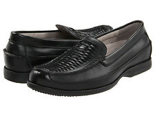 NEW  NUNN BUSH ® AMES LOAFER SLIP-ON LEATHER PREMIUM COMFORT SHOES