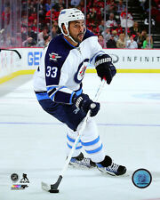 Dustin Byfuglien Winnipeg Jets 2015-2016 NHL Action Photo SL227 (Select Size)