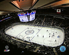 Madison Square Garden New York Rangers NHL Action Photo QM203 (Select Size)