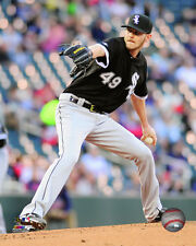 Chris Sale Chicago White Sox 2015 MLB Action Photo RY214 (Select Size)